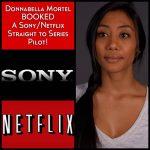 Donnabella Mortel - Netflix / Sony