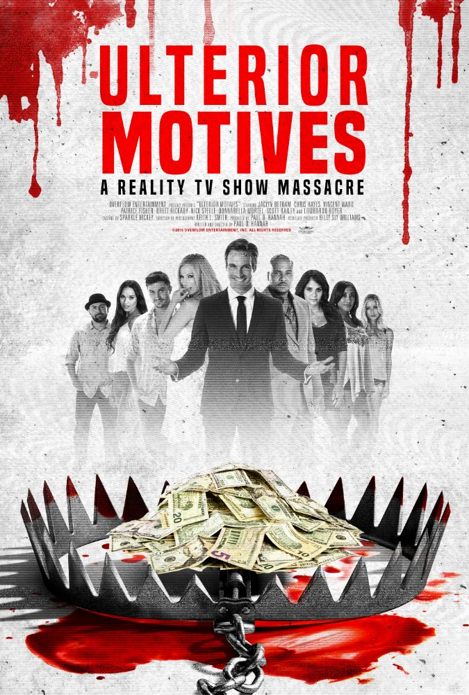 Donnabella Mortel Ulterior Motives Reality Tv Massacre